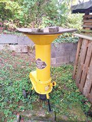 Häcksler Shredder Compost-Star E 5000