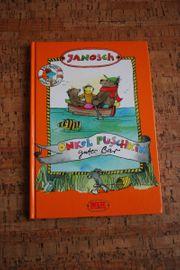 Janosch Onkel Puschkin guter Bär