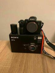 Kamera Sonyii 24MP