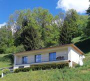 Vermiete Einfamilienhaus - ab August bezugsfertig