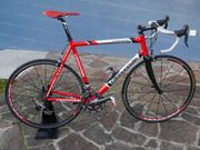 Cannondale CAAD 9 - rot -