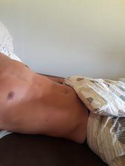 Prickelnde Massage