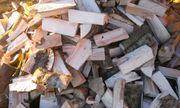 Brennholz ofenfertig Buche Esche Fichte