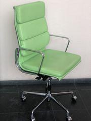 VITRA EA219 Eames Soft-Pad Bürostuhl