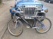 26 Mountainbike von CYCLE WOLF