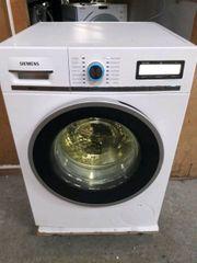 Waschmaschine Siemens IQ 800 Edition