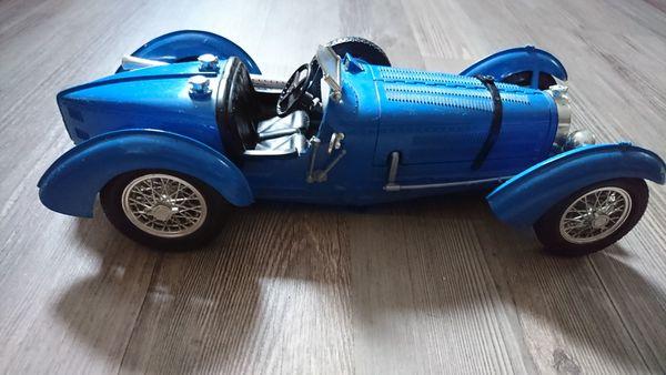 Bugatti Type 59 1934 1