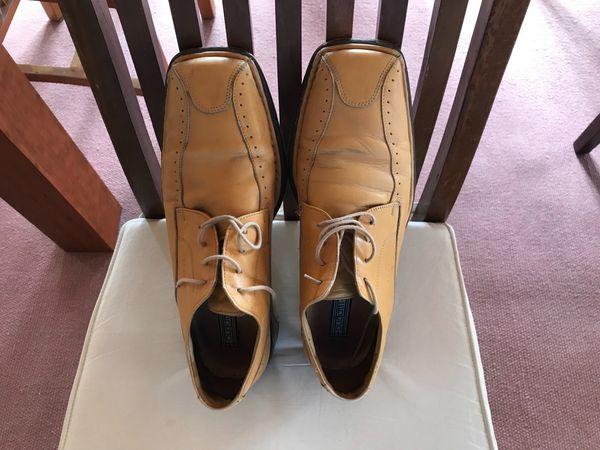 Schuhe Herren Gr 45 BUGATTI
