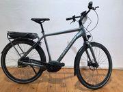 E-Bike Cannondale Mavaro Perf 1