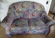 4 tlg Couch Garnitur
