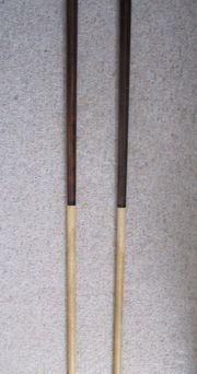 Snooker- Hilfscue ca 210 cm