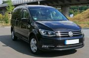 VW Volkswagen Caddy Maxi 2