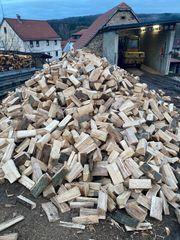 Kamin-Brennholz-Buche