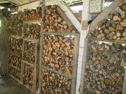Brennholz Mischholz ca 3 m³
