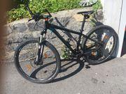 Fahrrad genesis impact 8 0