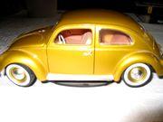 VW-Käfer Modell 1 18 Burago