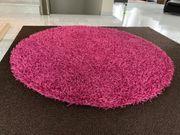 Teppich rund 160 cm DM