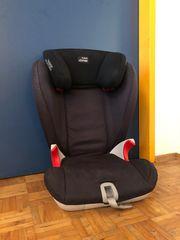 Kindersitz Römer Kidfix SL
