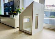 Verkaufe modernes Haus für die
