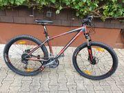 Giant Talon Mountainbike