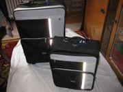 Koffer-Set-3 Teilig