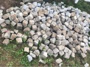 Pflastersteine Granit-Natursteine 9 11