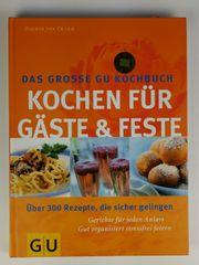 Kochbuch Kochen für Gäste und