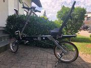 Easy Rider Scooter Bike Sessel