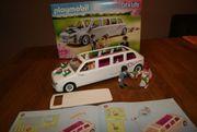 Playmobil City Life - 9227 Hochzeitslimousine