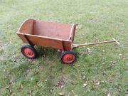 Bollerwagen vintage