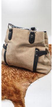 Schöne Moderne Damentasche Businessbag
