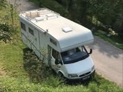 Wohnmobil Chausson Welcome 35