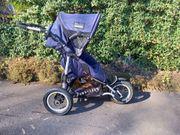 Quinny Freestyle XL Kinderwagen by