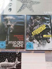 DVD Action Film