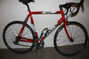 Rennrad Bulls 105 Rahmenhöhe 61