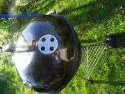 Kugelgrill El Fuego 57cm wenig