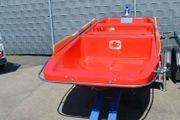 Stema Boot Anhänger Red Snapper