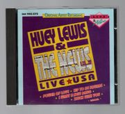Huey Lewis The News Live