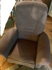 Sessel elektrisch