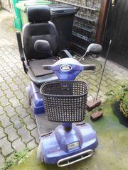 Elektromobil E-Scooter