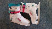 Eislaufschuhe für Mädchen Größe 36
