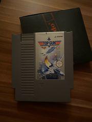 Top Gun NES Nintendo
