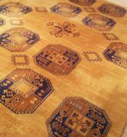 Absolute Rarität Schaeffler Vintage-Teppich YEMEN-Line