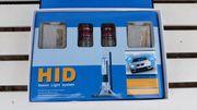 BMW E36 Compakt Abblendlicht Xenonlampen