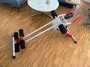 SportPlus Bauchtrainer Bauchmuskeltrainer NEU