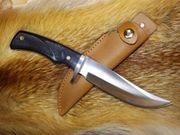 Jagdmesser Bowie- Fox