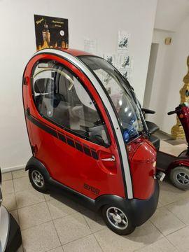 Elektromobil Kabinenmodell: Kleinanzeigen aus Nordhorn Nordhorn - Rubrik Medizinische Hilfsmittel, Rollstühle