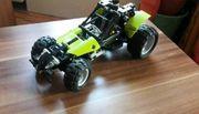 Lego Stand-Buggy