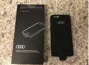 Original Audi Ladehülle für Apple