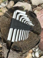 Imbusschüssel Imbusschlüsselset Werkzeug Handwerk